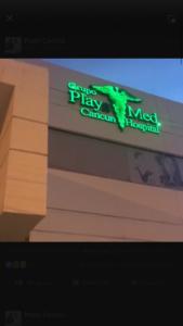 En 12 horas esta clínica con especialidad en neurocirugia les ha cobrado 35 mil pesos a la familia quienes han pedido crédito .Borge en sus francachelas ni se le ocurre pensar en ese dolor