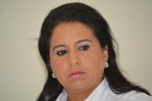 Mayuli Martínez gana por votación y por listado de pluri
