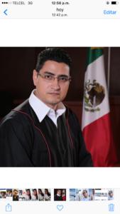 Del Rodal Se niega a quemar documentos y Fidel Villanueva lo remueve