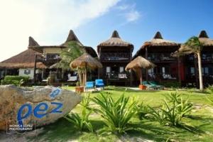 ANUNCIÓ.Recomendamos El Pez,Punta Piedra QRoo.Playas Tulum.