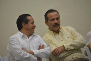 Cuantas derrotas por comprometer su palabra aguantará Carlos Joaquín ?