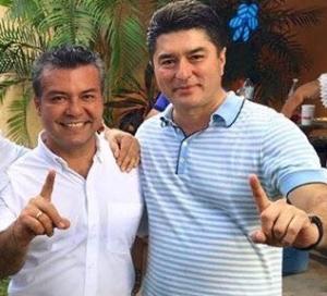 Félix González Canto.Su candidato,sus encuestas y los 20 millones de pesos