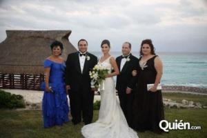El pueblo pagó su boda y hasta su divorcio y 15 años de escolta hasta para su ex Mariana Zorrilla