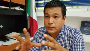 Fernando Zelaya