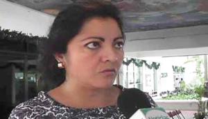 Gabriela Angulo