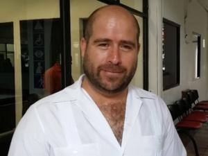 Jose de la Peña