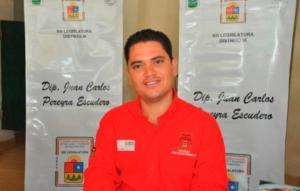 Juan Carlos Pereyra Escudero