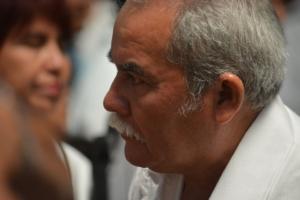 El diputado de Mofrena, Juan Ortiz, no mandó al diablo a las instituciones ni a AMLO, sino a su dirigente estatal, el Dr. Pech.