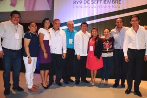 Chucho Pool ha domesticado a los 8 alcaldes PRI- Verdes
