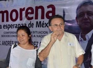 Los pactos de Pech y Yensumy Martínez con Borge fueron echados abajo por los diputados Juan Ortiz y Silvia Vazquez, quienes podrían declararse independientes o correr al Hendricksista de la dirigencia de Morena