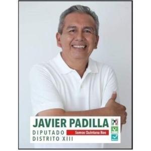 Jaime Padilla fue atacado por la botarga