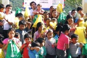 Su activista lo relacionan con secuestros incluso en Guanajuato. En Cancún más autoridades se hicieron de la vista gorda por ser amigo del hoy alcalde