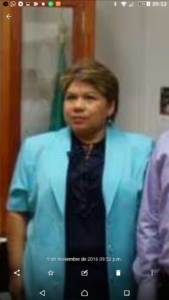 Dulce María Balam Tuz