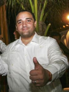 CANCÚN, QUINTANA ROO, 12JULIO2016.- La presidencia de la República, a través de la Procuraduría General de la República (PGR), interpuso acciones de inconstitucionalidad contra normas en materia de corrupción aprobadas por el congreso de Quintana Roo, promovidas para su blindaje por el gobernador del estado Roberto Borge, de igual forma para el gobierno de Veracruz. FOTO: ARCHIVO /ELIZABETH RUIZ /CUARTOSCURO.COM